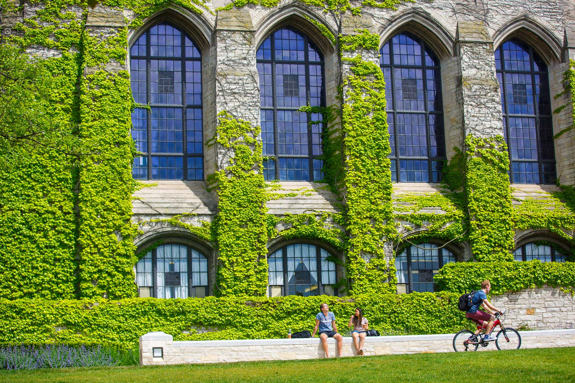 Northwestern University, Evanston, IL - 5/26