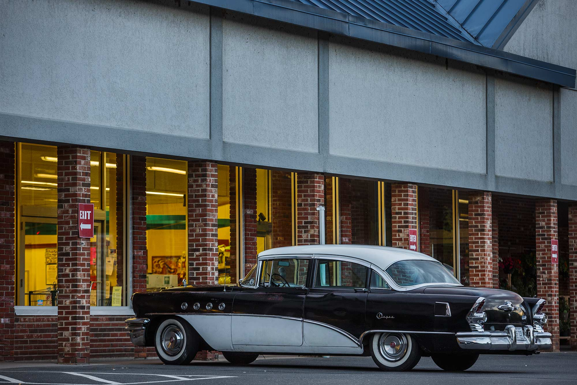 Fifty Something Buick, New Hartford, CT - 8/12/15