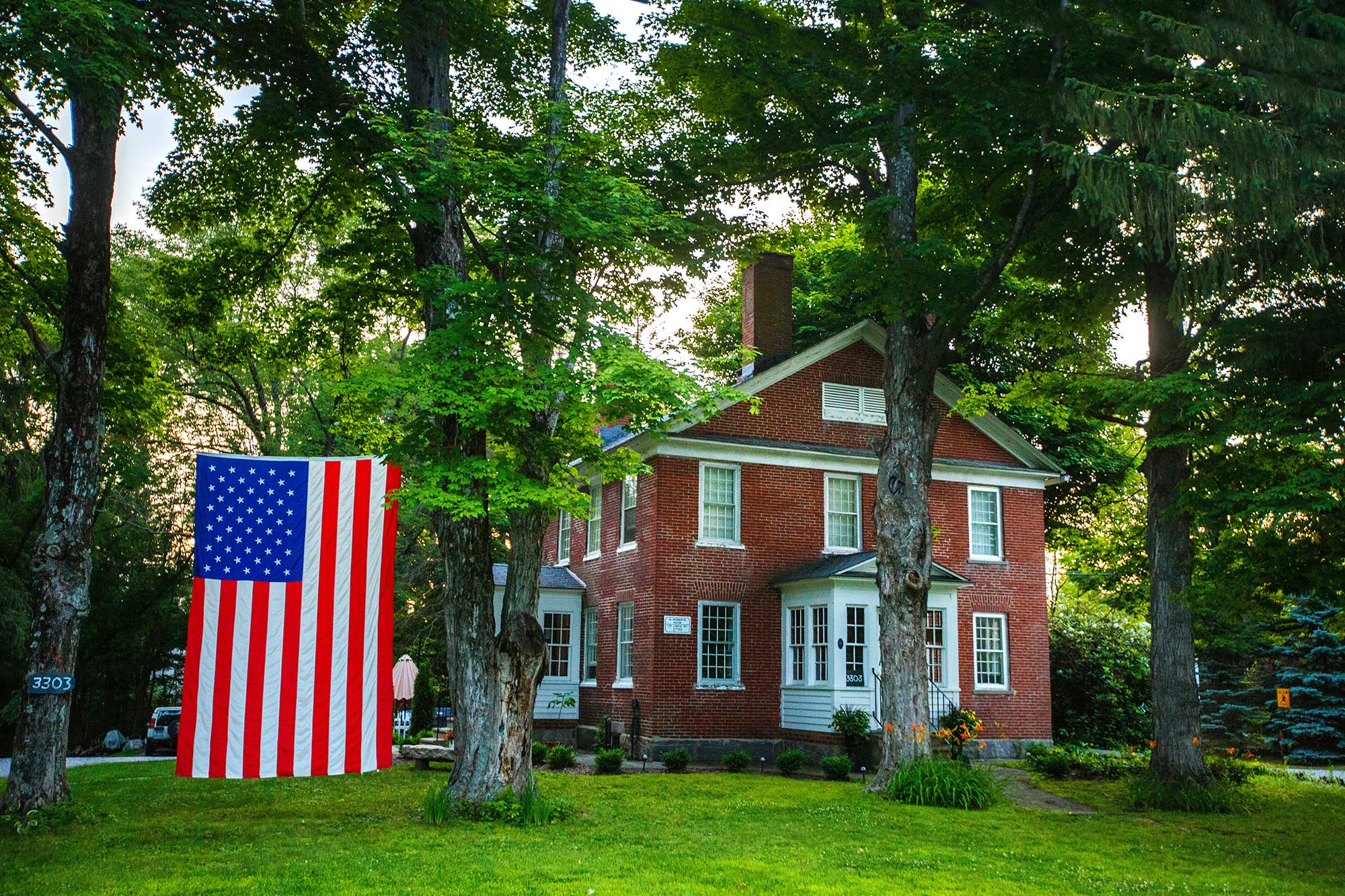 1799 House, Bakersville, CT - 7/3/15