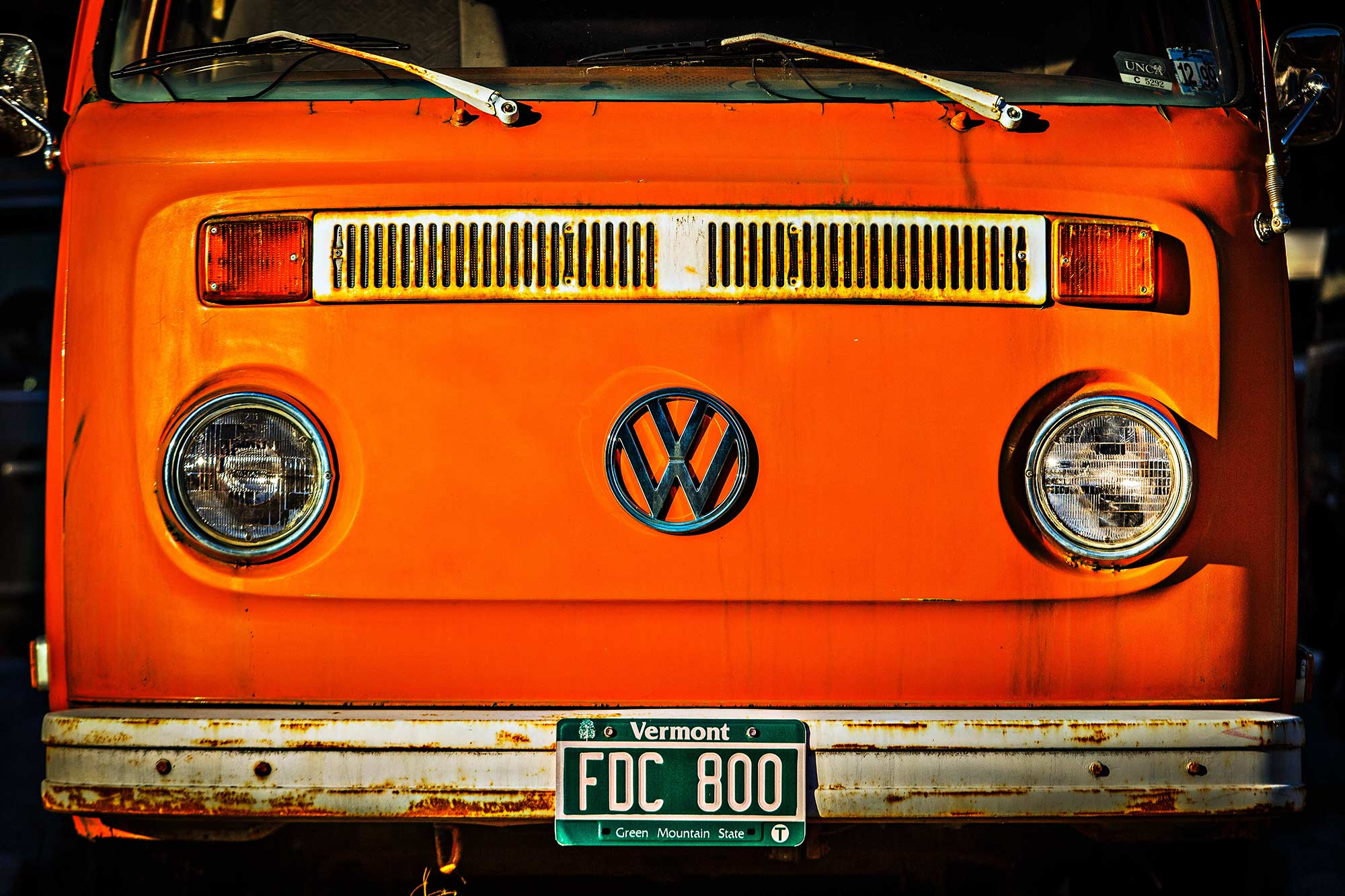 VW, Winsted, CT - 3/12/15